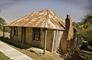 Beyer's Cottage 2012