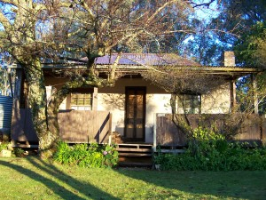 Cottage in Fletcher St 2012 2