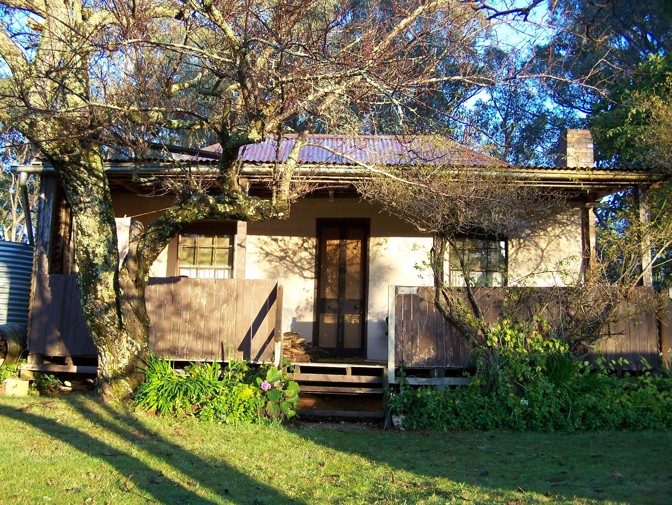 Cottage in Fletcher St 2012 2