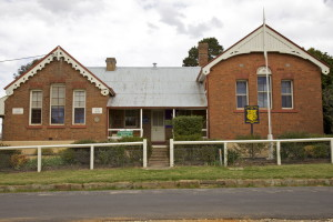 Hill End Public School 2012