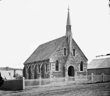 St Paul's Presbyterian Church