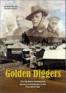 Golden Diggers cover Ali v 3