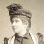 Mary Walpole (from Helen Wood Collection)