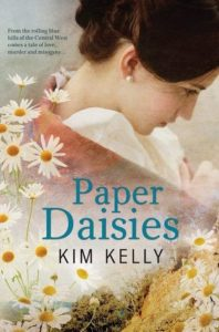 Paper Daisies cover