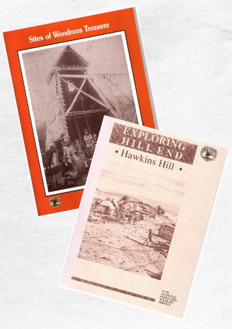 Hill End & Tambaroora Pioneer Register